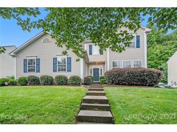 Photo one of 8319 Misty Lilac Dr Huntersville NC 28078   MLS 3761145
