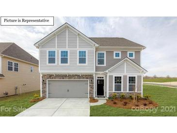 Photo one of 1037 Thoroughbred Dr Iron Station NC 28080   MLS 3761162