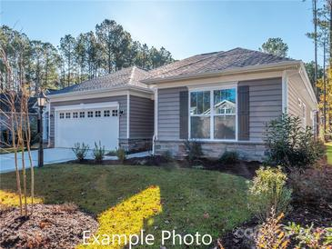 Photo one of 2664 Manor Stone Way # 235 Indian Trail NC 28076 | MLS 3761231