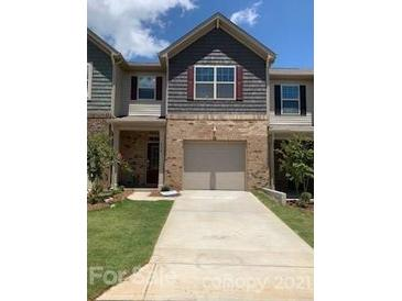 Photo one of 5318 Orchid Bloom Dr # 029 Indian Land SC 29707 | MLS 3761250