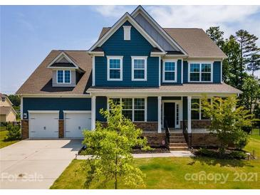 Photo one of 13538 Hyperion Hills Ln Charlotte NC 28278 | MLS 3761252