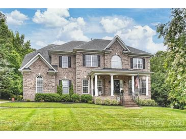 Photo one of 8700 Nellie Ln Marvin NC 28173 | MLS 3761264