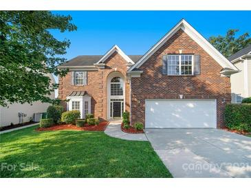 Photo one of 12340 Chesley Dr Charlotte NC 28277 | MLS 3761277