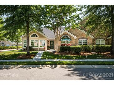 Photo one of 5514 Prosperity View Dr Charlotte NC 28269 | MLS 3761281