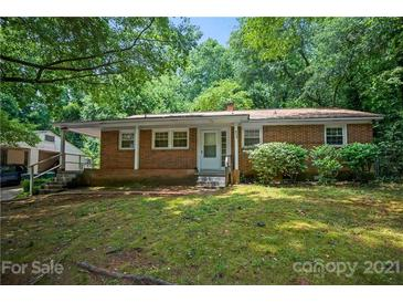 Photo one of 2110 Norwich Pl Charlotte NC 28208 | MLS 3761294