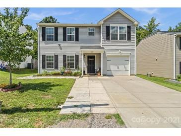 Photo one of 127 Trantham St Concord NC 28027   MLS 3761322