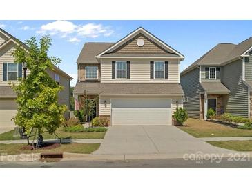 Photo one of 432 Triple Branch Trl Fort Mill SC 29715 | MLS 3761334