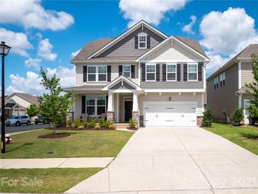 Photo one of 1001 Mendenhall St Indian Trail NC 28079 | MLS 3761350