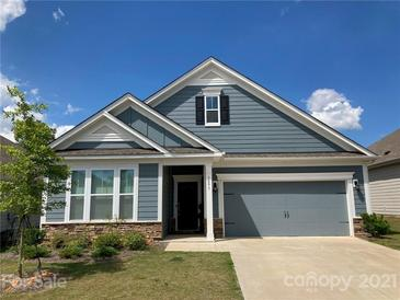Photo one of 3693 Norman View Dr Sherrills Ford NC 28673   MLS 3761354