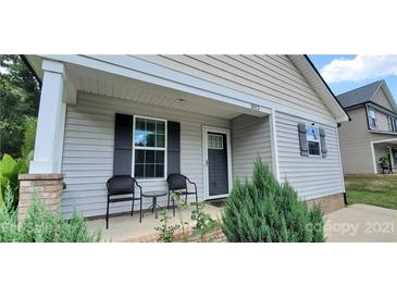 Photo one of 1012 Red St # 1 Kannapolis NC 28081 | MLS 3761376