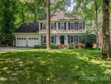 Photo one of 10000 Hanover Hollow Dr Charlotte NC 28210   MLS 3761386