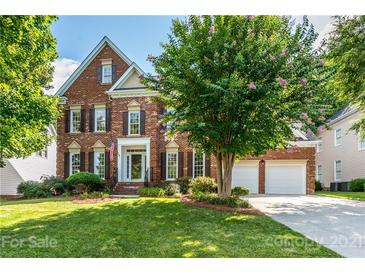 Photo one of 11020 Tradition View Dr Charlotte NC 28269 | MLS 3761407