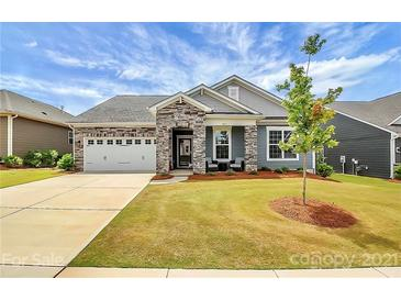 Photo one of 205 Barberry Dr Belmont NC 28012 | MLS 3761454