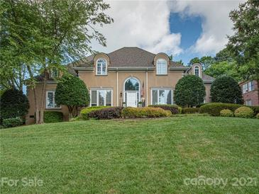 Photo one of 5944 Cabell View Ct Charlotte NC 28277 | MLS 3761460