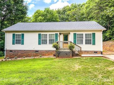 Photo one of 4858 Dolph Monroe Rd Maiden NC 28650   MLS 3761465