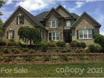 Photo one of 6331 Dwayne Starnes Dr Hickory NC 28602   MLS 3761466
