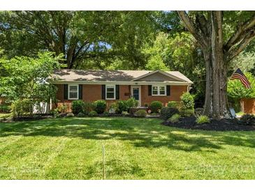 Photo one of 2715 Palm Ave Charlotte NC 28205   MLS 3761469