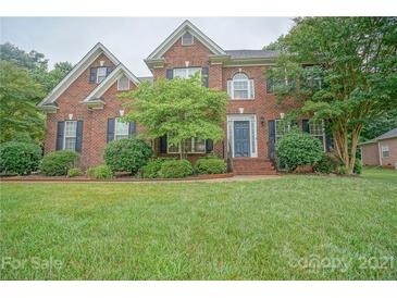 Photo one of 5700 Sugarcane Ct # 25 Mint Hill NC 28227 | MLS 3761481