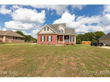 Photo one of 111 Stonecrest Rd Shelby NC 28152 | MLS 3761487