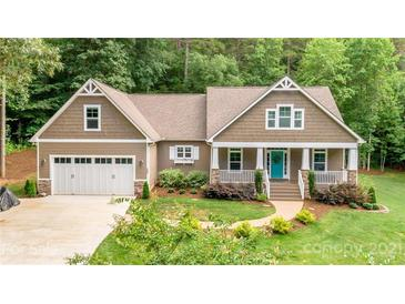 Photo one of 115 Oriole Ct Statesville NC 28625 | MLS 3761505
