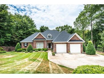 Photo one of 747 10Th Street Nw Pl Hickory NC 28601 | MLS 3761534