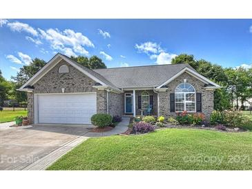 Photo one of 856 Treva Anne Dr Concord NC 28027 | MLS 3761536
