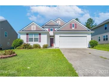 Photo one of 725 Andreone Way Rock Hill SC 29732 | MLS 3761698
