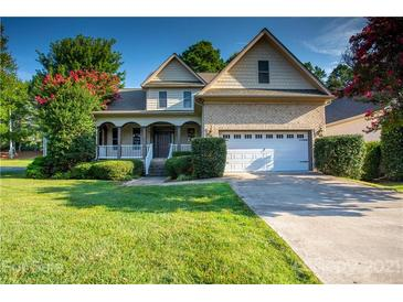 Photo one of 17403 Summer Place Dr Cornelius NC 28031 | MLS 3761708