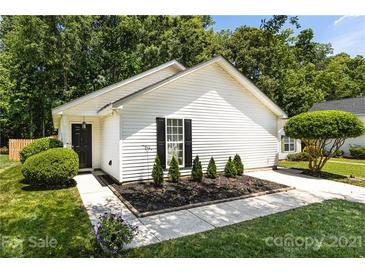Photo one of 11207 Gold Pan Rd Charlotte NC 28215 | MLS 3761766