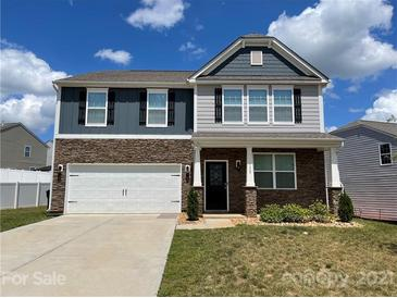 Photo one of 152 Atwater Landing Dr # 138 Mooresville NC 28117 | MLS 3761804