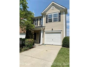 Photo one of 9646 Walkers Glen Dr Concord NC 28027   MLS 3761814