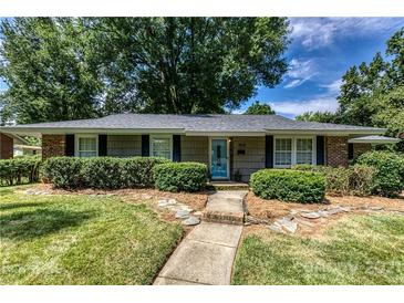Photo one of 700 Cooper Dr Charlotte NC 28210   MLS 3761820