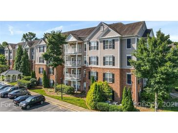 Photo one of 3132 Margellina Dr Charlotte NC 28210 | MLS 3761875