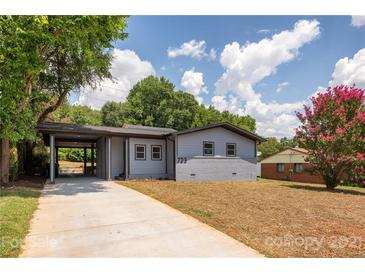 Photo one of 723 Norwood Dr Charlotte NC 28208 | MLS 3761886