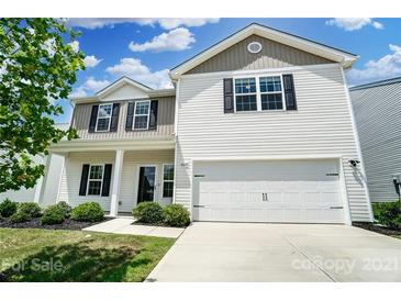 Photo one of 6032 Loy Ct Charlotte NC 28214 | MLS 3761899