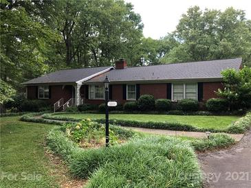 Photo one of 1206 Sycamore St Monroe NC 28112 | MLS 3761931