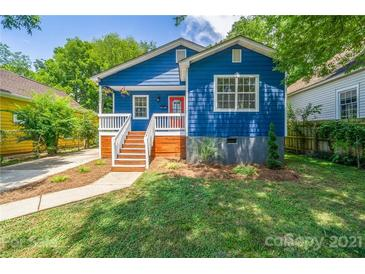 Photo one of 817 17Th St Charlotte NC 28205 | MLS 3761947