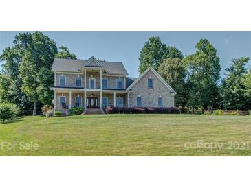 Photo one of 240 Quiet Waters Rd Belmont NC 28012   MLS 3761992