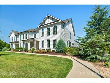 Photo one of 198 Singleton Rd # A Mooresville NC 28117 | MLS 3762012