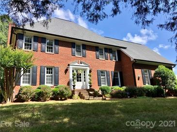 Photo one of 255 Ikerd Dr Concord NC 28025   MLS 3762018