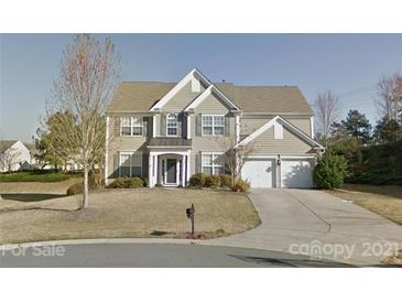 Photo one of 8300 White Horse Dr Waxhaw NC 28173 | MLS 3762051