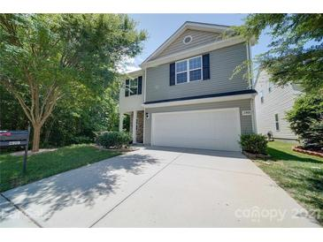 Photo one of 2303 Old Goose Ln Charlotte NC 28262 | MLS 3762064