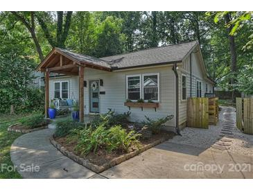 Photo one of 2425 Barry St Charlotte NC 28205 | MLS 3762111