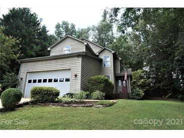 Photo one of 141 32Nd Nw Ave Hickory NC 28601   MLS 3762130