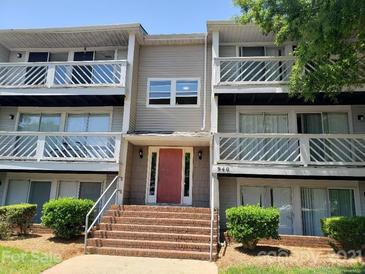 Photo one of 9401 Old Concord Rd # F Charlotte NC 28213 | MLS 3762150