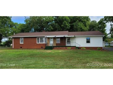 Photo one of 5113 Springs Rd Conover NC 28613   MLS 3762157