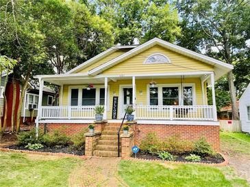 Photo one of 821 Wood St Statesville NC 28677 | MLS 3762183