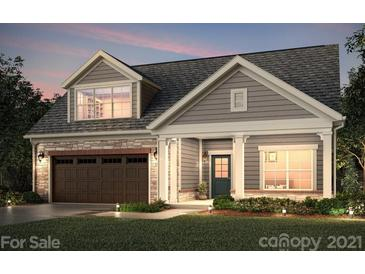 Photo one of 30 Pleasant View Dr # 30 Stallings NC 28104 | MLS 3762223