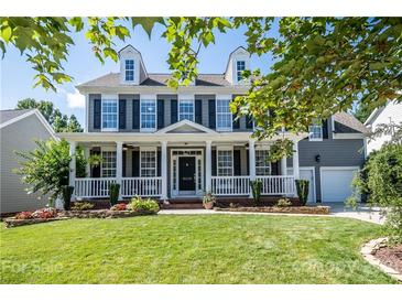 Photo one of 8638 Camberly Rd Huntersville NC 28078 | MLS 3762236