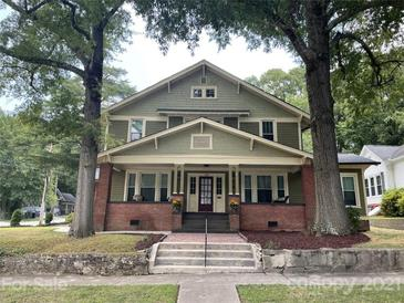 Photo one of 502 S South St Gastonia NC 28052 | MLS 3762239